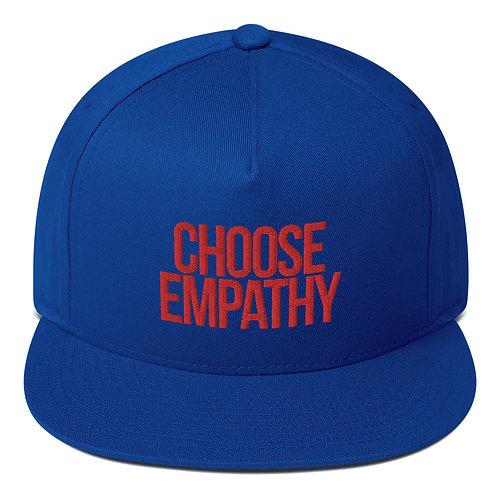 Choose Empathy Snapback