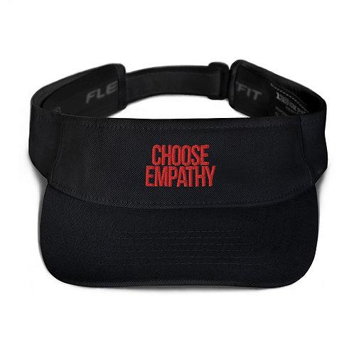 Choose Empathy Visor