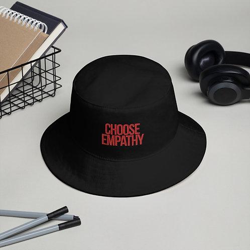 Choose Empathy Bucket Hat