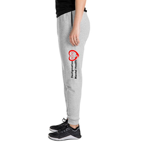 Destigmatize Mental Health Sweatpants