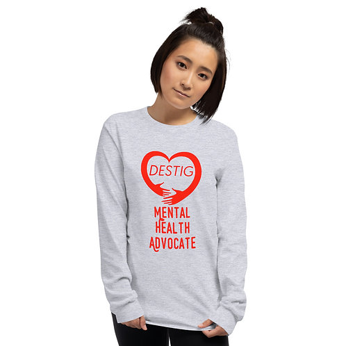 MH Advocate Long Sleeve