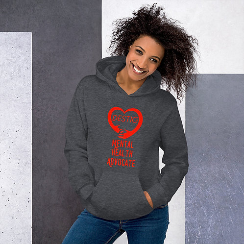 MH Advocate Hoodie