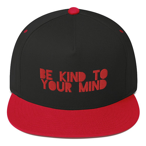 Kind To Your Mind Snapback