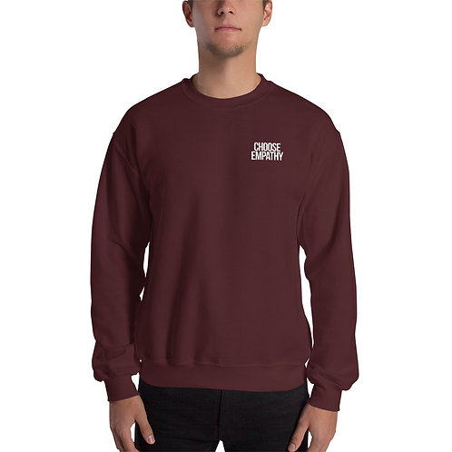 Choose Empathy Sweatshirt