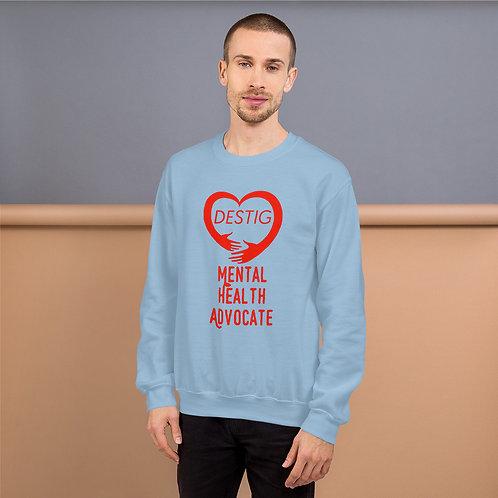 MH Advocate Sweatshirt