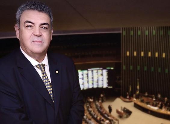 Deputado Misael Varella dá parecer favorável a projeto de inclusão aos portadores de transtornos men