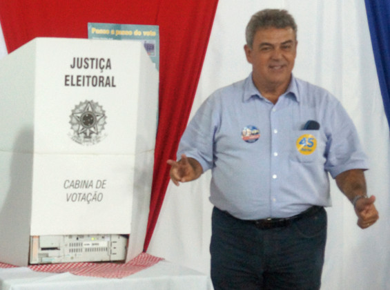 15º deputado federal mais votado do país, Misael Varella é o campeão entre os estreantes em Minas