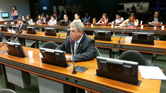 Requerimento do Deputado Misael Varella é aprovado e Câmara irá debater reajuste da tabela do SUS