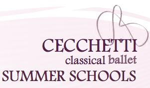 Cecchetti Summer School