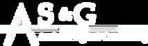 AS&G Logo - Monochrome