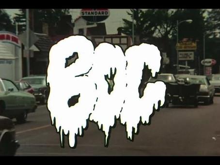 Bog (1979) Nic's 31 Halloween Horror Movies for 2019 Film #20
