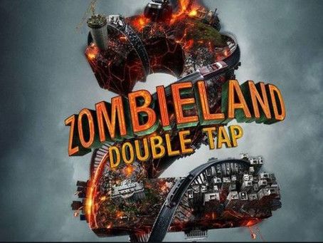 Zombieland 2 (2019) Nic's 31 Halloween Horror Movies for 2019 Film #29