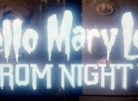 Hello Mary Lou: Prom Night II (1987) Nic's 31 Halloween Horror Movies for 2019 Film #24