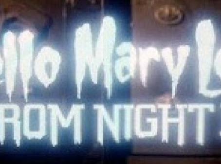 Hello Mary Lou: Prom Night II (1987) Nic's 31 Halloween Horror Movies for 2019 Film #24