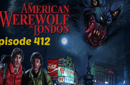 B Movie Cast: An American Werewolf in London