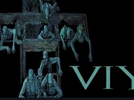 Viy (1967) Nic's 31 Halloween Horror Movies for 2019 Film #27
