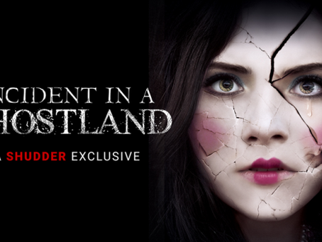 Incident in a Ghostland (2018) Nic's 31 Halloween Horror Movies for 2019 Film #21