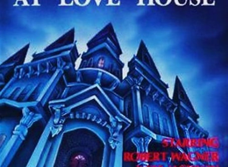 Death At Love House (1976)  Nic's 31 Halloween Horror Movies for 2019 Film #1