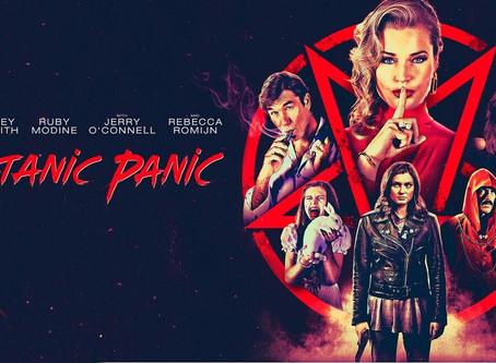 Satanic Panic (2019) Nic's 31 Halloween Horror Movies for 2019 Film #13