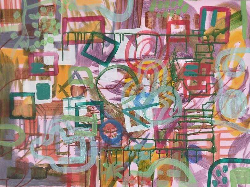 Wigan Art Space (Castlefield Gallery)
