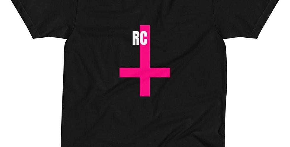 REVOLUTION CHILD 'CROSS' Unisex T-Shirt