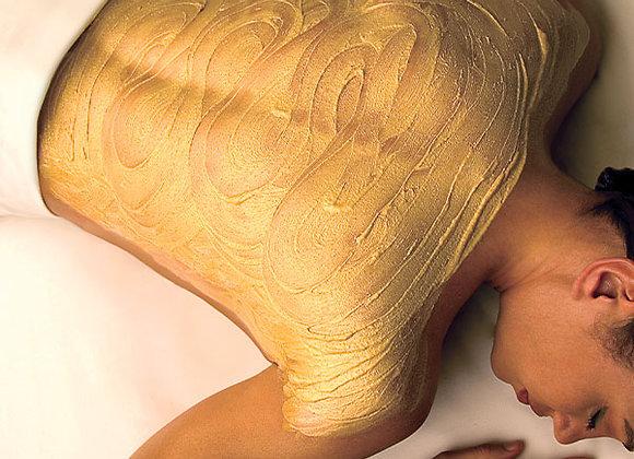 Tratamiento Vip de Oro y Seda