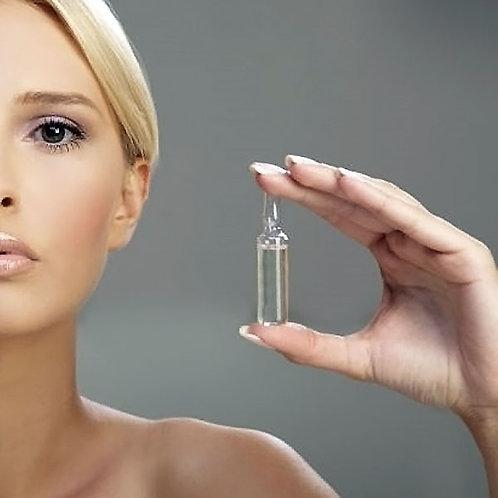 Ampollas Vitamínicas Anti-Arrugas