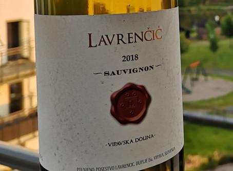 Get to know Slovenian wine - White grape varieties