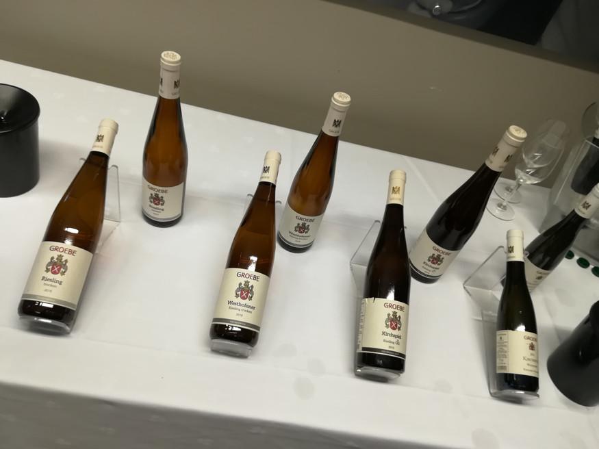 wine bottles 7
