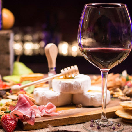 WSET level 1. Element 3: An Introduction to Food and Wine Pairing