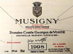 Reading wine labels - FRANCE