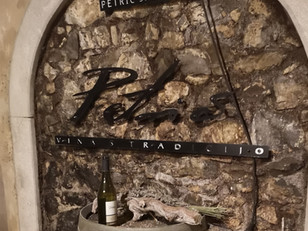 Winery visit - Vino Petric
