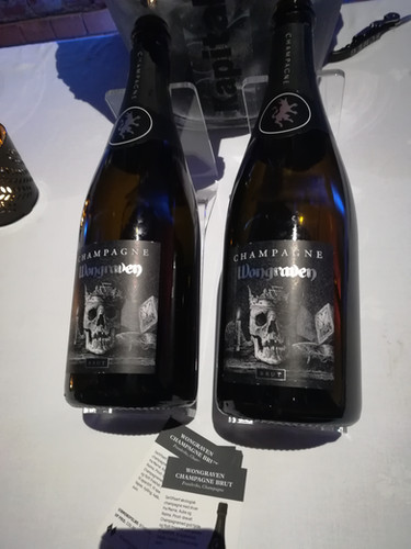 wine bottles 13