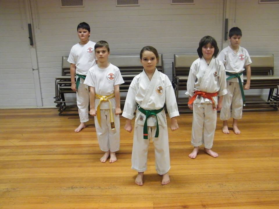 Doncaster East Karate