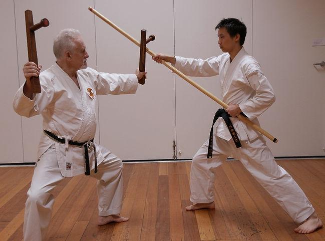 Doncaster Karate