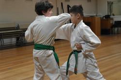 Doncaster East Karate