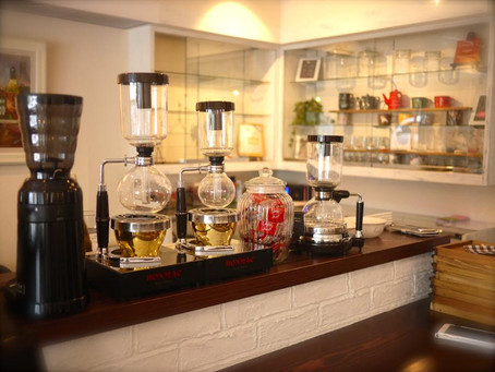 Cafe Ton Ton さんがオープンします☆
