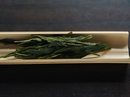 秘境の地で育まれた中国緑茶 太平猴魁