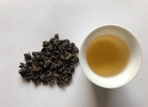 阿里山烏龍茶(熟香) | 伝統を忠実に再現