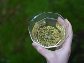 中国緑茶まるで天使が舞いおりたような 碧螺春