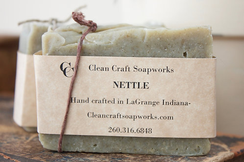 Clean Craft Soapworks Speciality Bars