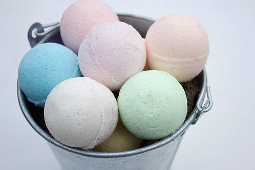 Clean Craft Soapworks Bath Bombs