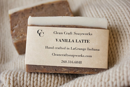 Clean Craft Soapworks Fragrance Oil Soap Bars