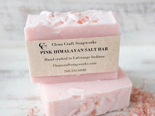 Clean Craft Soapworks Fragrance Oil Soap Bars