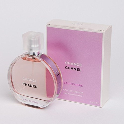 Chanel Chance 100ml EDP
