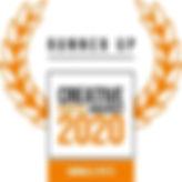Siena awards runner up 2020