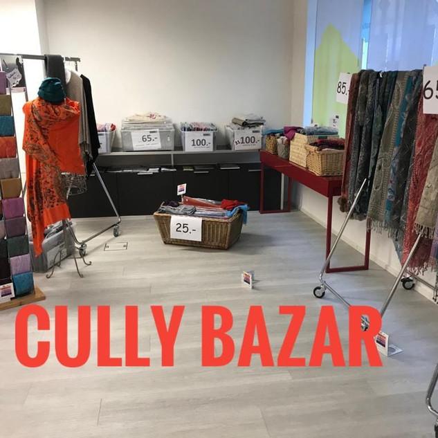 Cully Bazar