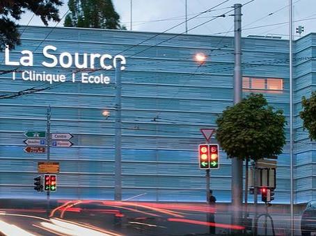 4-5-6-7 décembre marché Clinique de La Source