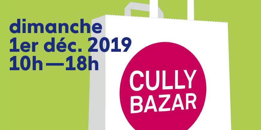 Marché Cully Bazar 2019 Association Maili