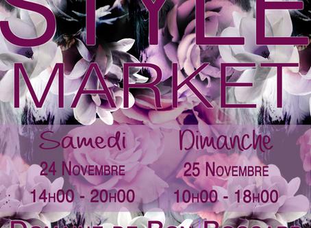 Style Market, édition 2018, 1000 idées de cadeaux!